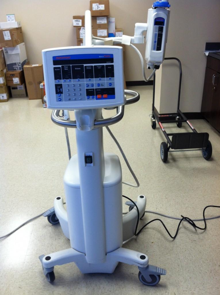 MedRad Provis Injector