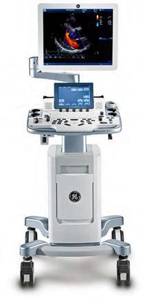 Vivid T8 Ultrasound System (new)